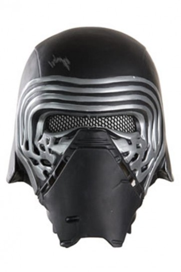 STAR WARS EPISODE VII - MASCHERA KYLO REN