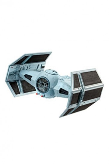 STAR WARS EPISODE VII - REVELL MODEL KIT - DARTH VADER'S FIGHTER 9CM
