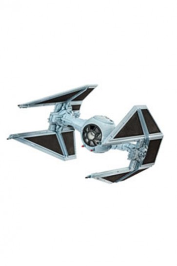 STAR WARS EPISODE VII - REVELL MODEL KIT - TIE INTERCEPTOR 10CM