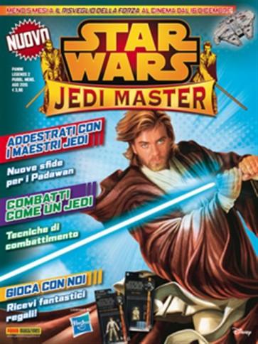 STAR WARS JEDI MASTER 2