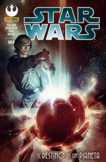 STAR WARS NUOVA SERIE 64