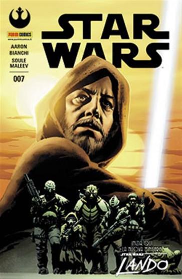 STAR WARS NUOVA SERIE 7