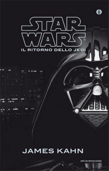 STAR WARS ROMANZO - IL RITORNO DELLO JEDI