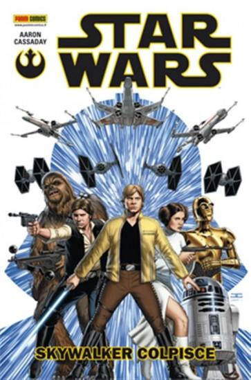 STAR WARS VOLUME 1 - SKYWALKER COLPISCE