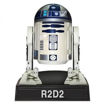 STAR WARS WACKY WOBBLER BOBBLE HEAD R2-D2 14 CM