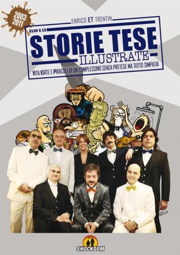 STORIE TESE ILLUSTRATE 2003-2011