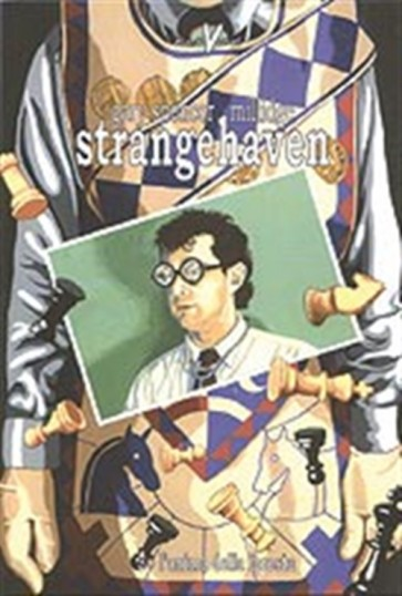 STRANGEHAVEN 3