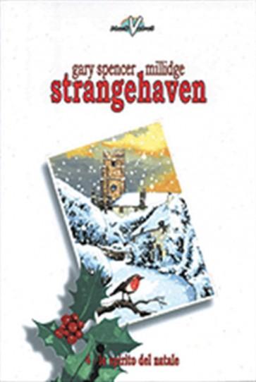 STRANGEHAVEN 4