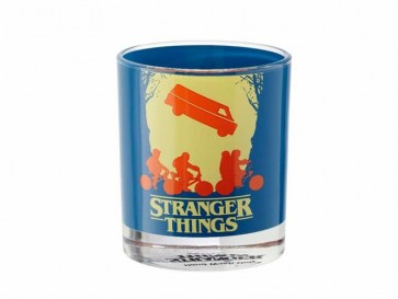 STRANGER THINGS - TUMBLER SET (4 PZ) - COME AGAIN SOON