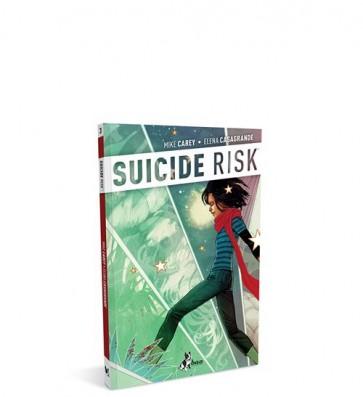 SUICIDE RISK 3 VARIANT