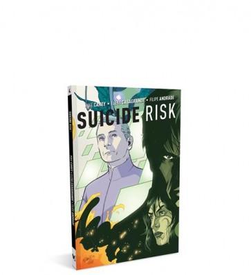 SUICIDE RISK 4 VARIANT