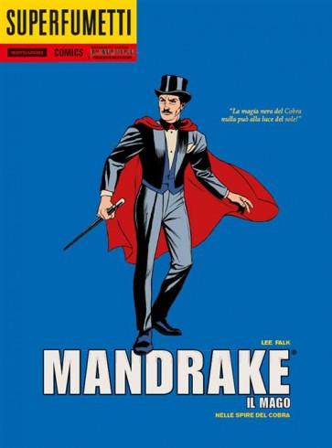 SUPERFUMETTI 9 - MANDRAKE