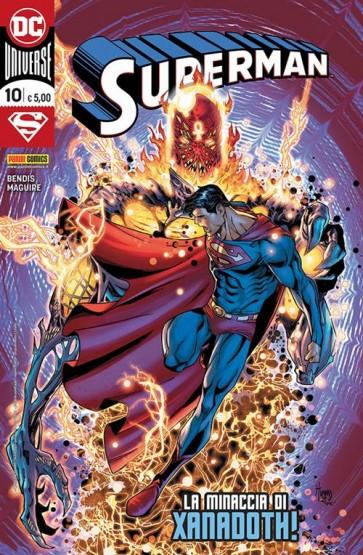 SUPERMAN 10