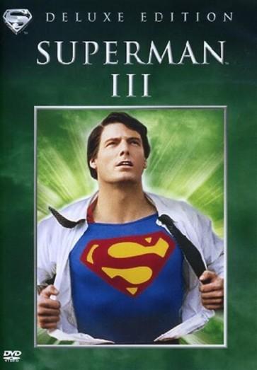 SUPERMAN III - EDIZIONE SPECIALE (DVD)