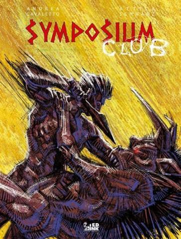 SYMPOSIUM CLUB