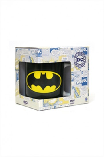 TAZZA - DC COMICS - BATMAN