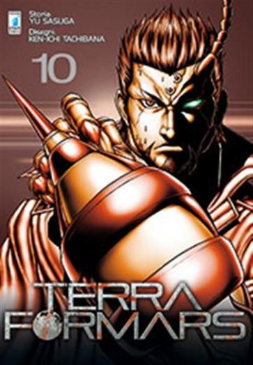 TERRA FORMARS 10