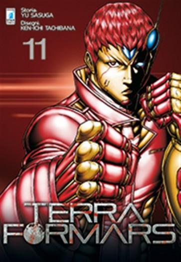 TERRA FORMARS 11