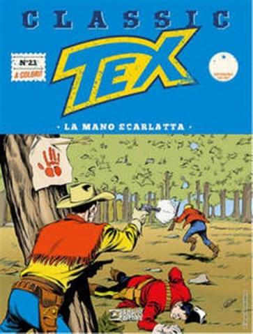 TEX CLASSIC 23