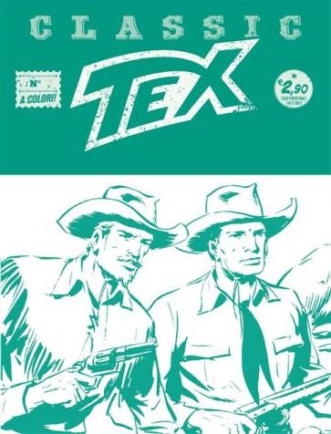 TEX CLASSIC 80