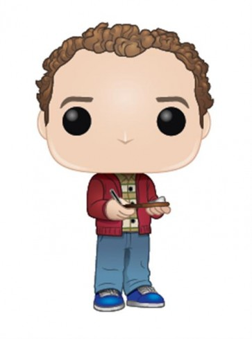 THE BIG BANG THEORY - POP FUNKO VINYL FIGURE 782 STUART 9CM