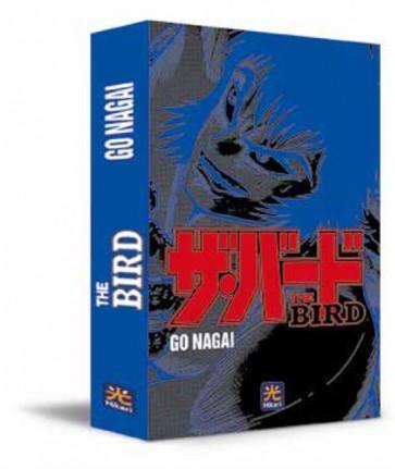 THE BIRD - COFANETTO 2 VOLUM