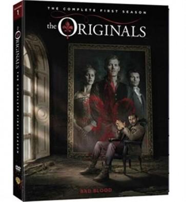 THE ORIGINALS: STAGIONE 1 (DVD)
