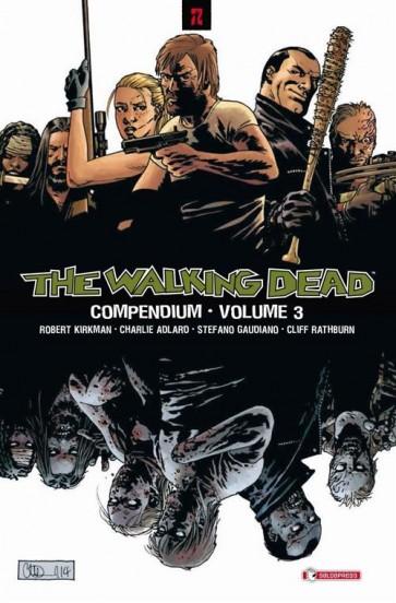 THE WALKING DEAD COMPENDIUM 3