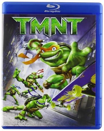 TMNT (BLU RAY)