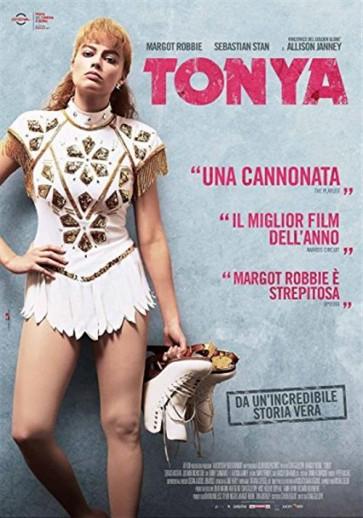 TONYA - BLU-RAY