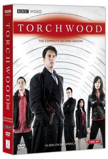 TORCHWOOD 2 (DVD)