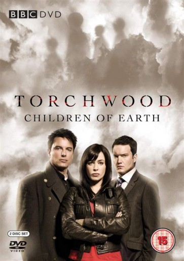 TORCHWOOD 3 (DVD)