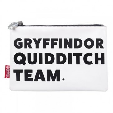 TPCHHP14 - HARRY POTTER - POUCH - HARRY POTTER (QUIDDITCH TEAM)
