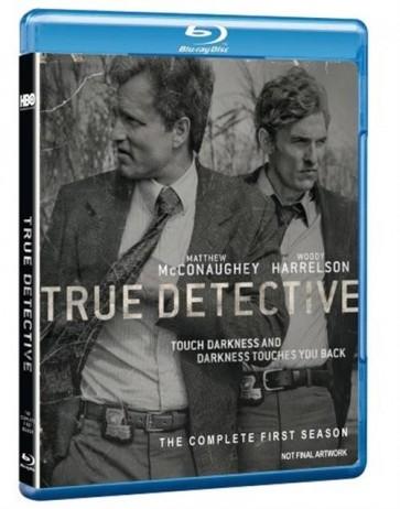 TRUE DETECTIVE - STAGIONE 1 (BLU-RAY)