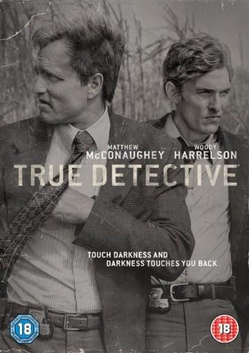 TRUE DETECTIVE - STAGIONE 1 (DVD)