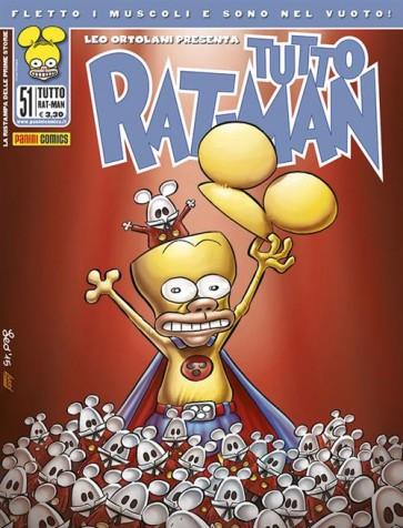 TUTTO RAT-MAN 51