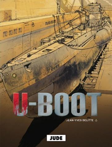 U-BOOT 2 - JUDE