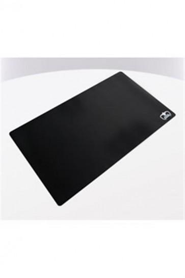 UGD010193 - TAPPETINO MONOCOLOR 61X35 - BLACK