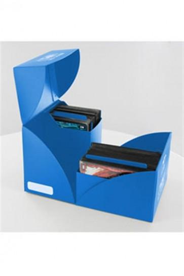 UGD010275 - TWIN DECK CASE 160+ STARDARD SIZE - BLUE