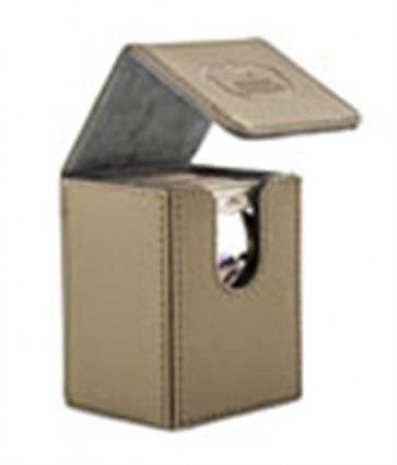 UGD010338 - FLIP DECK CASE 80+ - XENOSKIN SAND