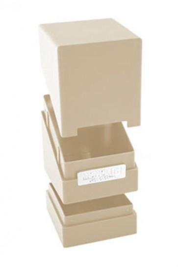 UGD010340 - MONOLITH DECK CASE 100+ STANDARD SIZE - SAND