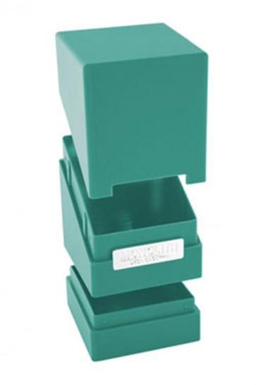 UGD010341 - MONOLITH DECK CASE 100+ STANDARD SIZE - PETROL BLUE