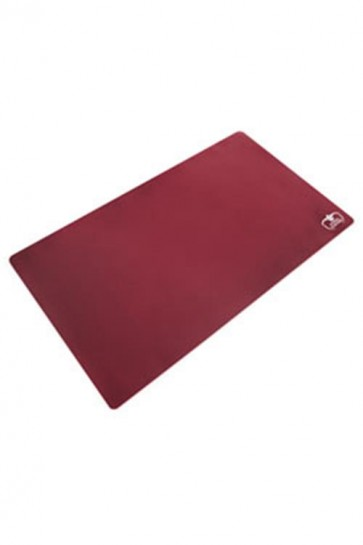 UGD010370 - TAPPETINO MONOCOLOR 61X35 - BORDEAUX RED