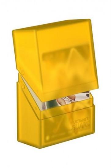 UGD011132 - BOULDER DECK CASE 40+ - AMBER