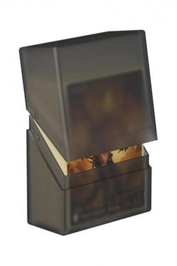 UGD011134 - BOULDER DECK CASE 40+ - ONYX
