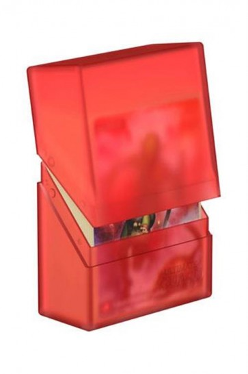 UGD011135 - BOULDER DECK CASE 40+ - RUBY