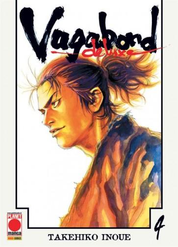 VAGABOND DELUXE 4 - SECONDA RISTAMPA