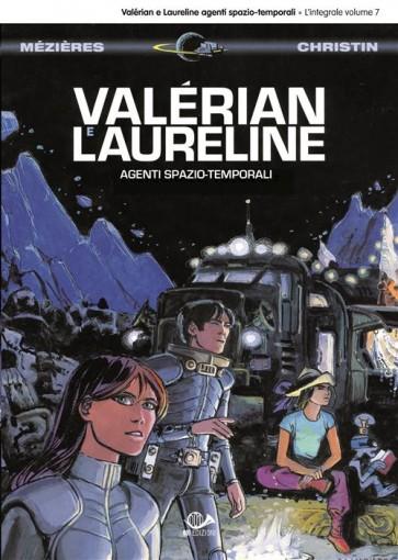 VALERIAN E LAURELIN 7