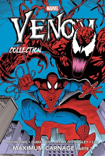 VENOM COLLECTION 3 - MAXIMUM CARNAGE 1