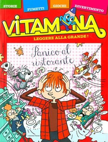 VITAMINA 8